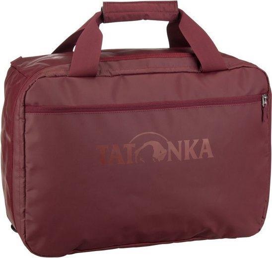 TATONKA® Reisetasche »Flight Barrel FS«