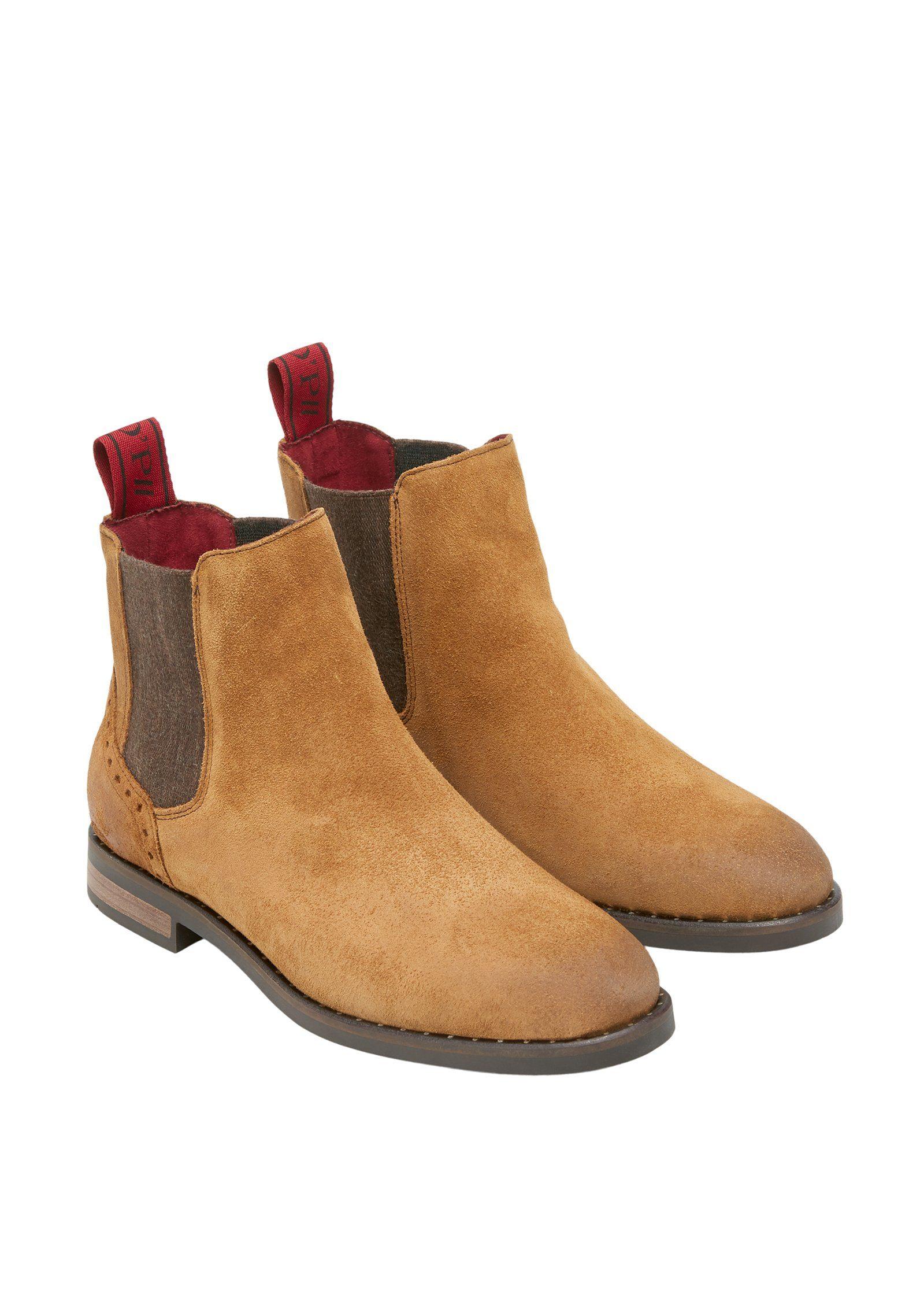 Weihnachten Timberland klassische strick bootsschuhe Elegant