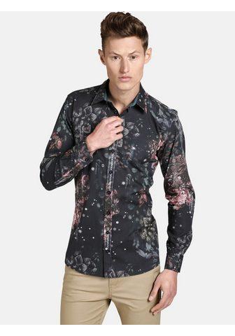 SHIRTMASTER Marškiniai ilgomis rankovėmis »noflowe...