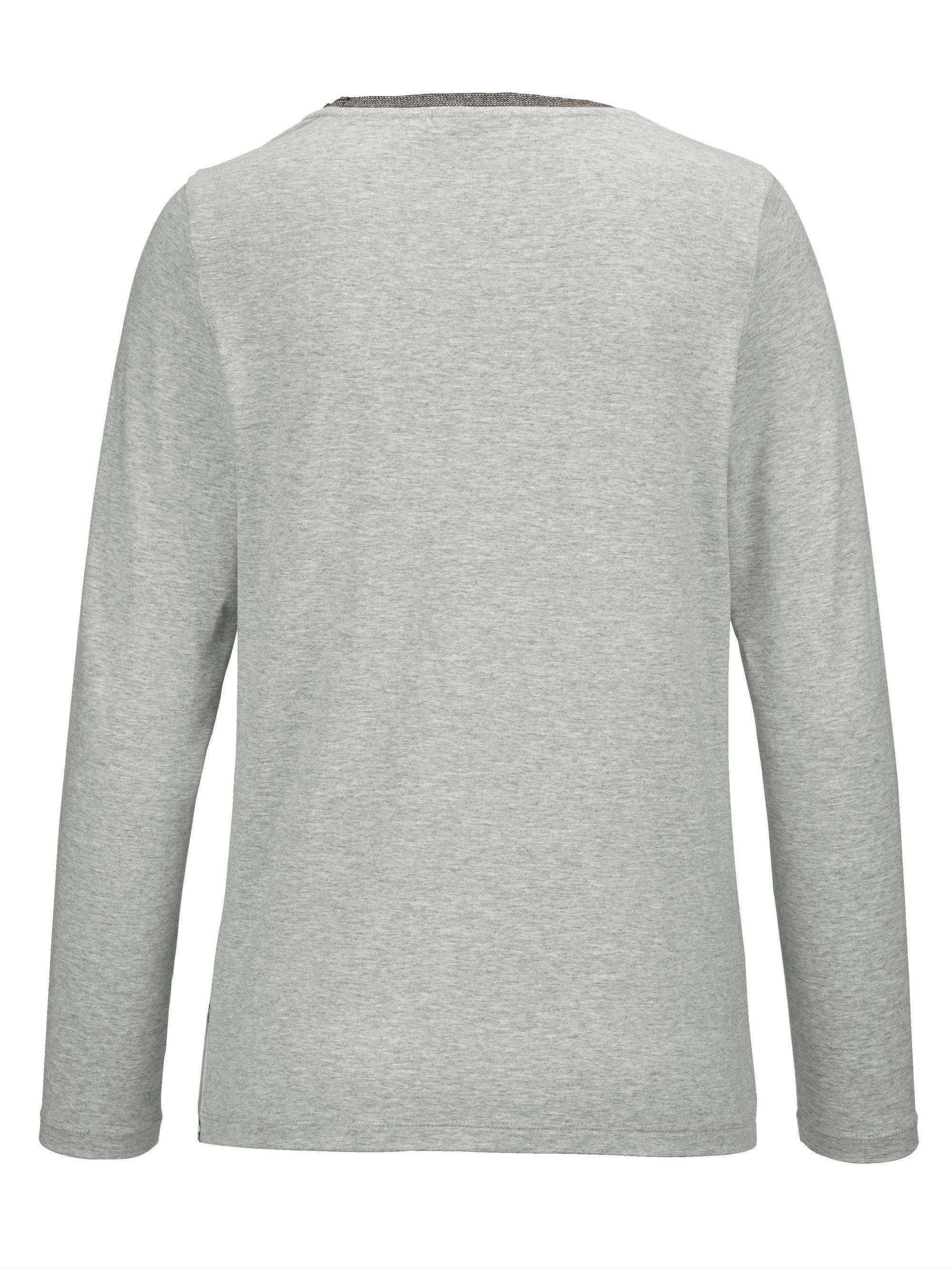 Paola Shirt mit grafischem Druck online kaufen