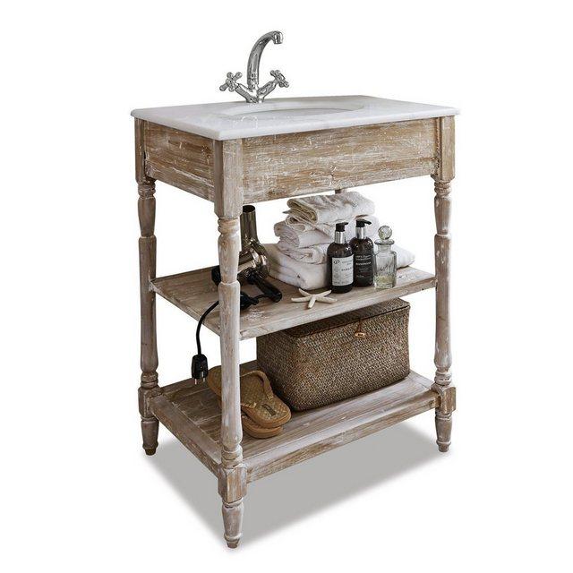 Waschtische - Loberon Waschtisch »Harrington«  - Onlineshop OTTO