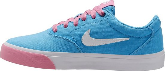 Nike SB »Wmns Charge Canvas Skate« Sneaker