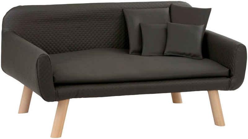 SILVIO design Tiersofa »Nelli«, BxLxH: 103x60x50 cm