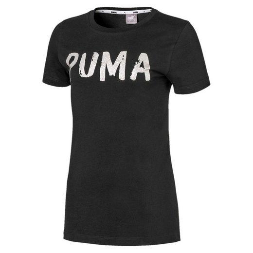 PUMA T-Shirt »Alpha Tee«