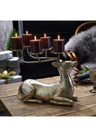 SCHNEIDER Žvakidė »Hirsch«