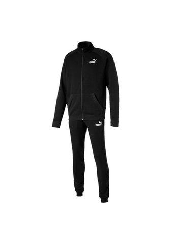 PUMA Sportinis kostiumas »Clean Megztinis S...
