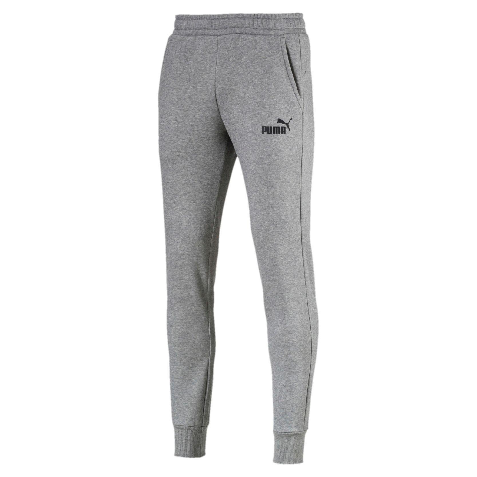 PUMA Jogginghose »ESS LOGO PANTS TR OP«, Logodruck online kaufen | OTTO