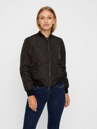 vero moda bomber jacke online kaufen otto. Black Bedroom Furniture Sets. Home Design Ideas
