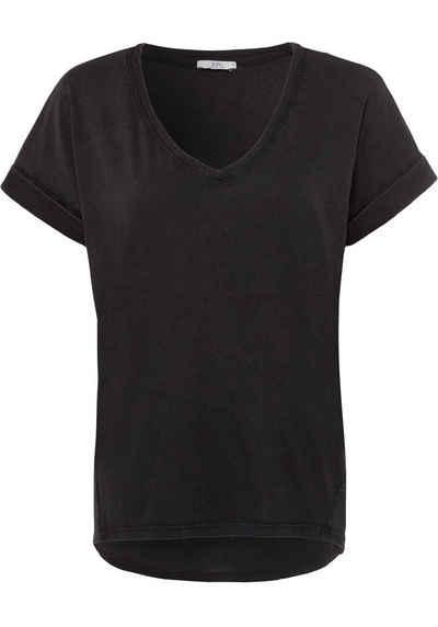 f6e97c4c9d edc by Esprit Oversize-Shirt im Oversize-Look