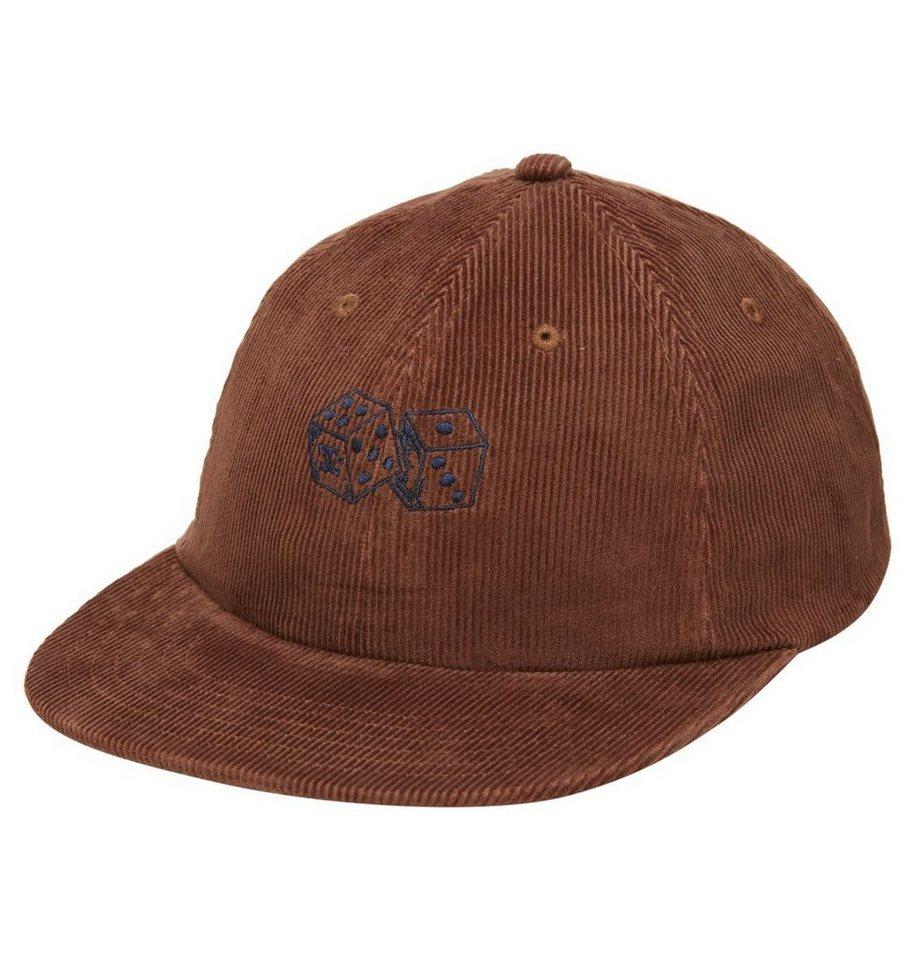 dc shoes -  Snapback Cap »Jackpot«