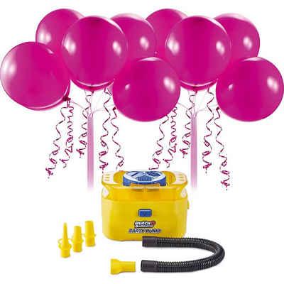 ZURU Luftballon »Bunch-O-Balloons- Party Balloons STARTER-SET«