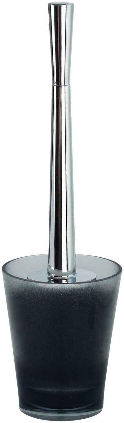 WC-Garnitur »MAX Light«, spirella, WC-Bürste ist auswechselbar
