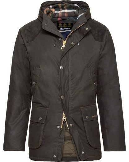 Barbour Wachsjacke Louth
