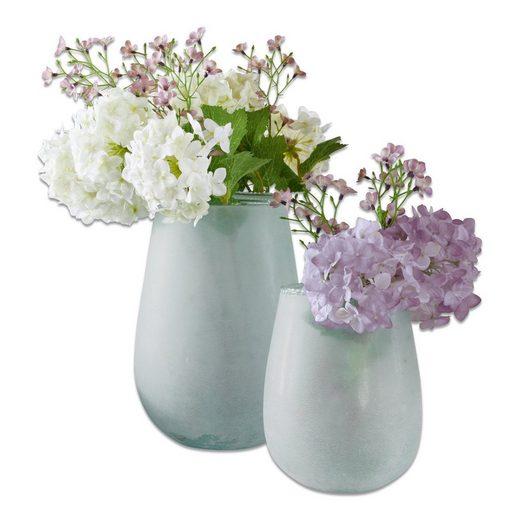 Loberon Vase 2er Set »Yolande«