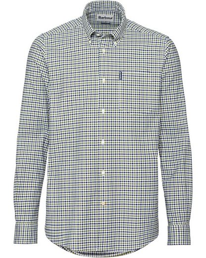 Barbour Karohemd Gingham
