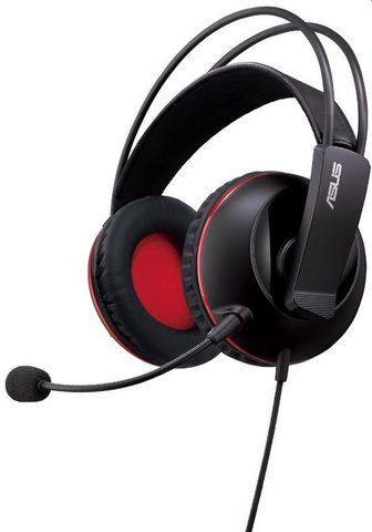 ASUS Cerberus »Gaming Headset«