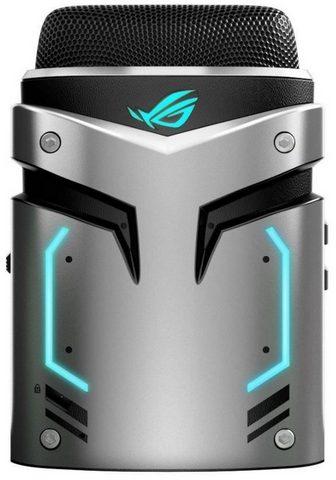 ASUS ROG Strix Magnus »Mikrofon«