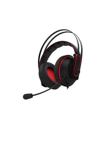 ASUS Cerberus V2 »Gaming-Headset«