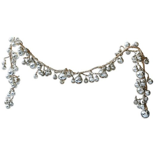 Loberon Girlande »Pearls«