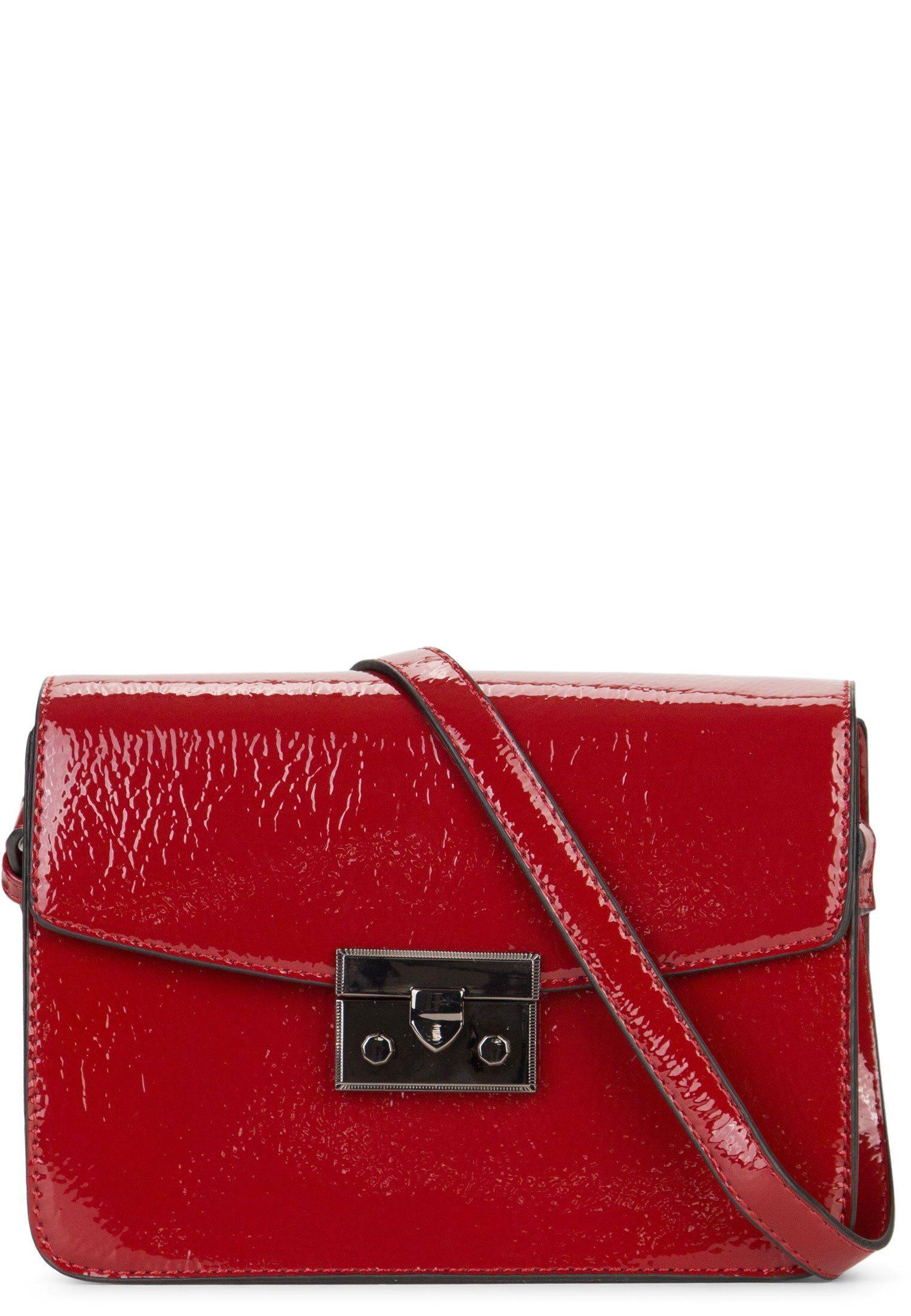 EMILY & NOAH Emily und Noah Tasche mit Leoeinsatz, Tasche in lässiger Form online kaufen   OTTO