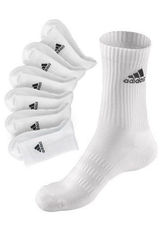 Носки спортивные (6 пар)