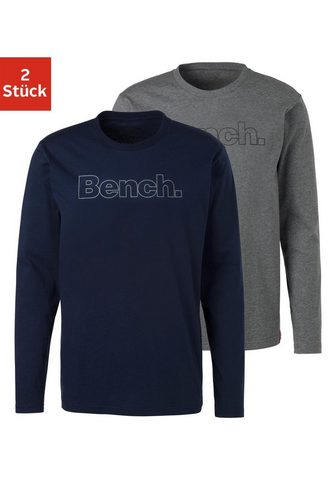 BENCH. Marškinėliai ilgomis rankovėmis (Rinki...