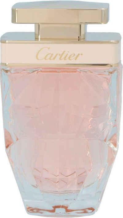 Cartier Eau de Toilette »La Panthère«