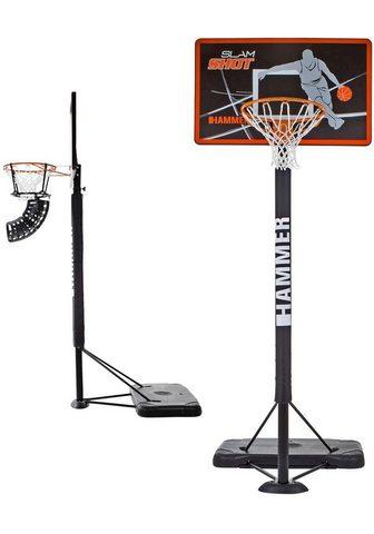 HAMMER Krepšinio lankas » Slam Shot Basketbal...