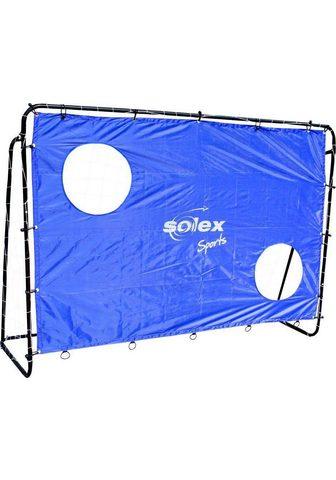SOLEX SPORTS Futbolo vartai »Torwand Soccer Goal 2i...