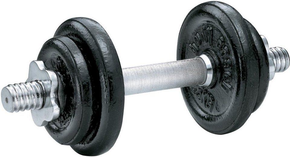 body coach hantel set 10 kg online kaufen otto. Black Bedroom Furniture Sets. Home Design Ideas
