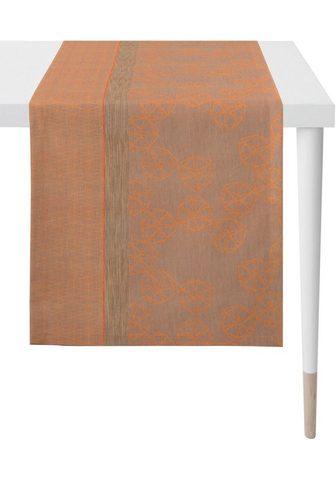 APELT Stalo takelis »1304 Loft Style Jacquar...