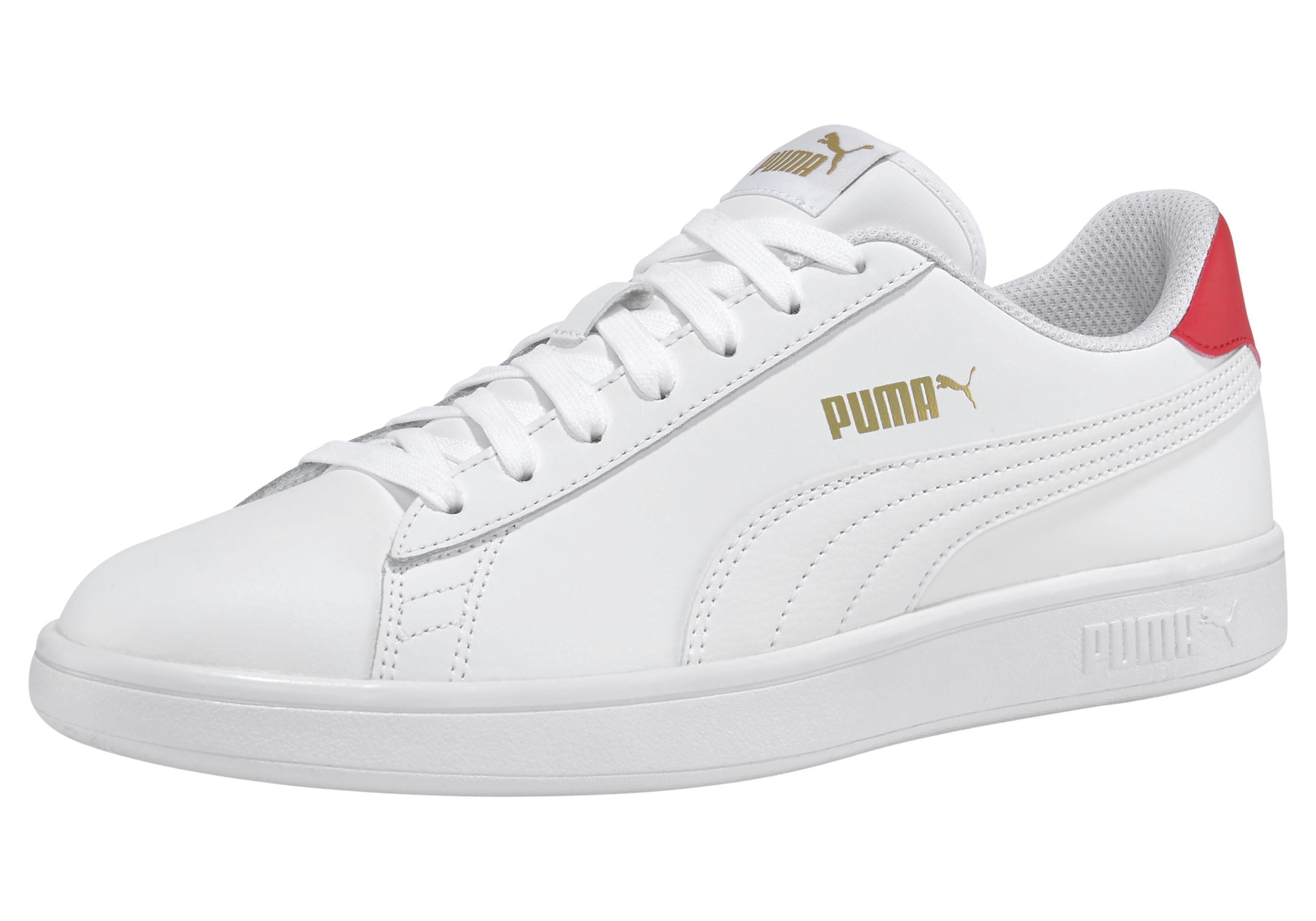 PUMA »Puma Smash v2 L« Sneaker, Klassischer Sneaker von PUMA