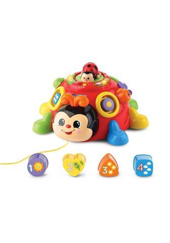 VTECH ® Lavinamasis žaislas »Fröhlicher Lern...