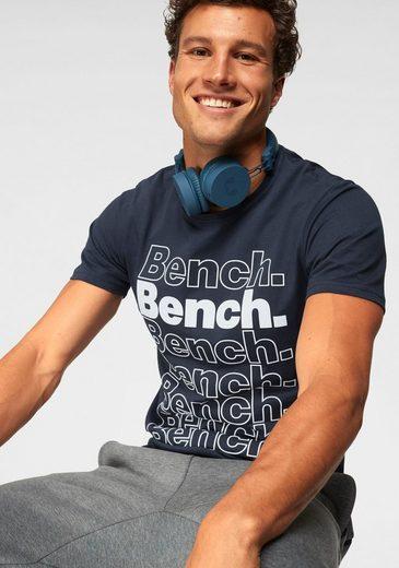 Bench Performance T-Shirt »ADAMS«