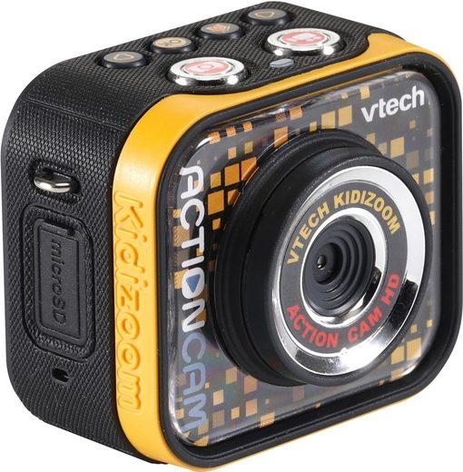 Vtech® »Kidizoom Action Cam HD« Kinderkamera (1 MP)