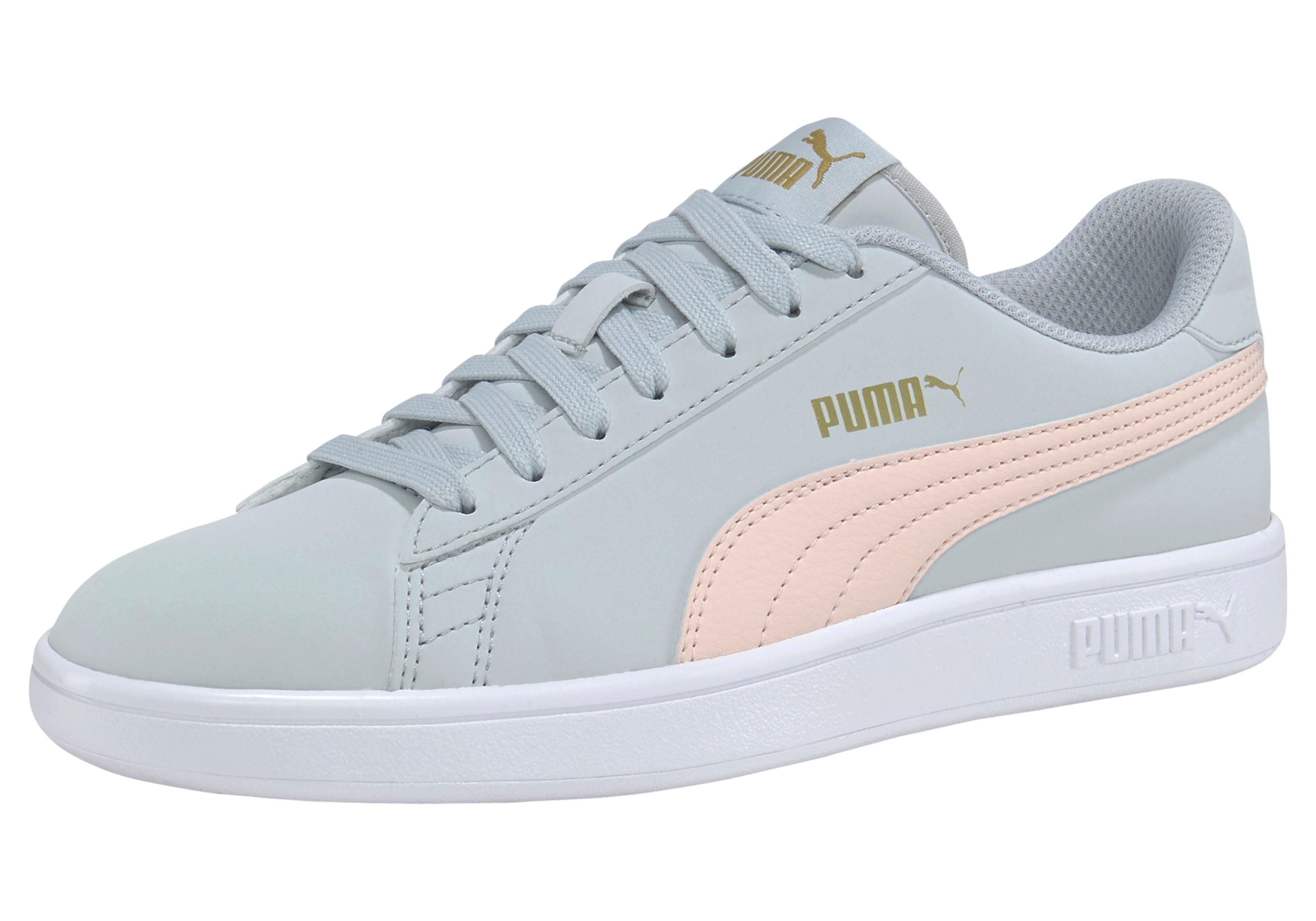 PUMA »Puma Smash v2 Buck« Sneaker, Modischer Sneaker von PUMA online kaufen | OTTO
