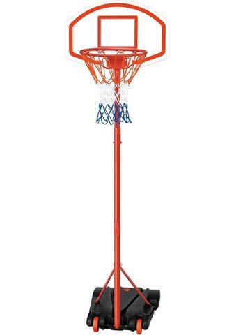 SOLEX SPORTS Krepšinio lankas »Basketballkorb su St...