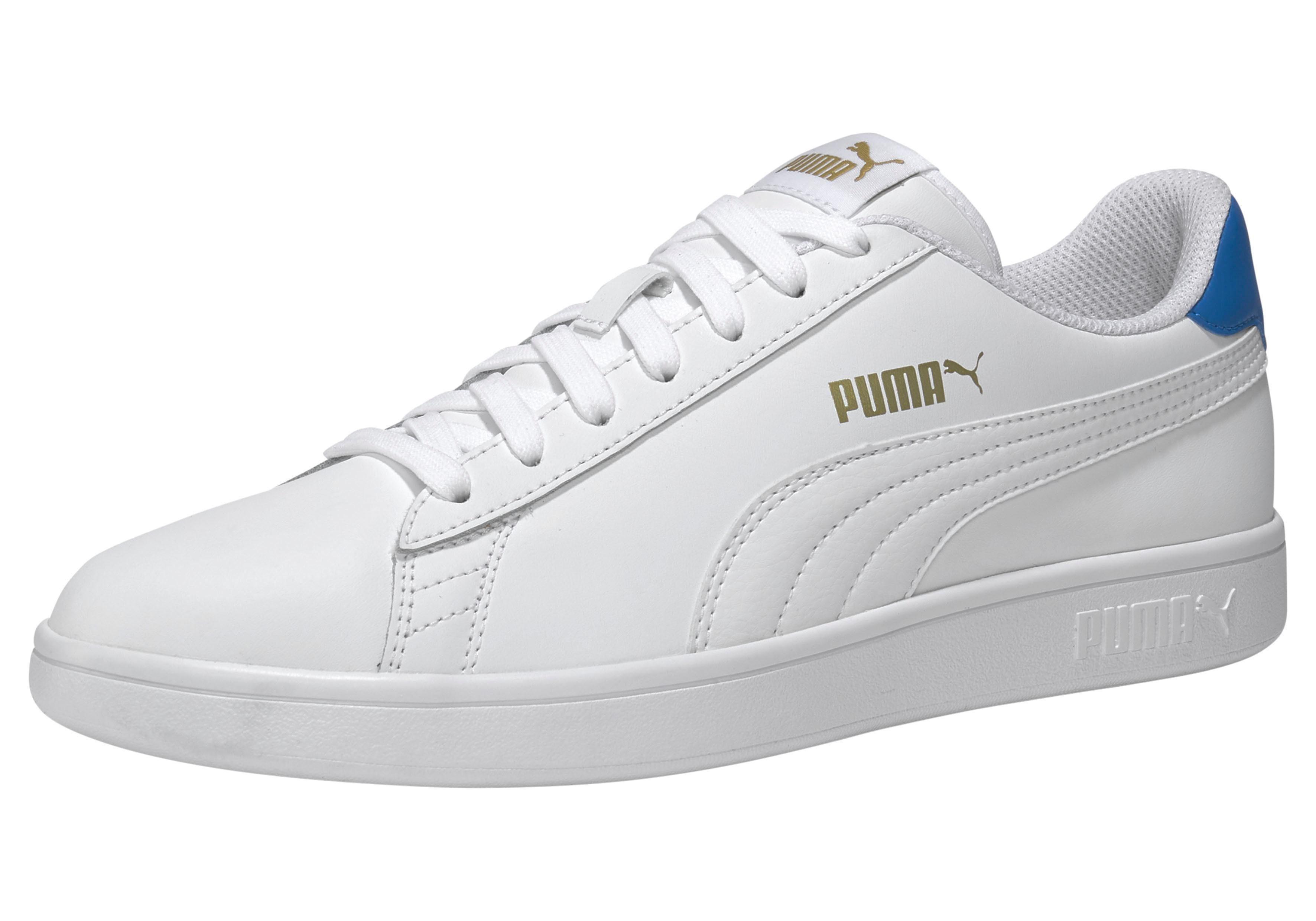 PUMA »Smash v2 L« Sneaker, Klassischer Sneaker von Puma online kaufen | OTTO