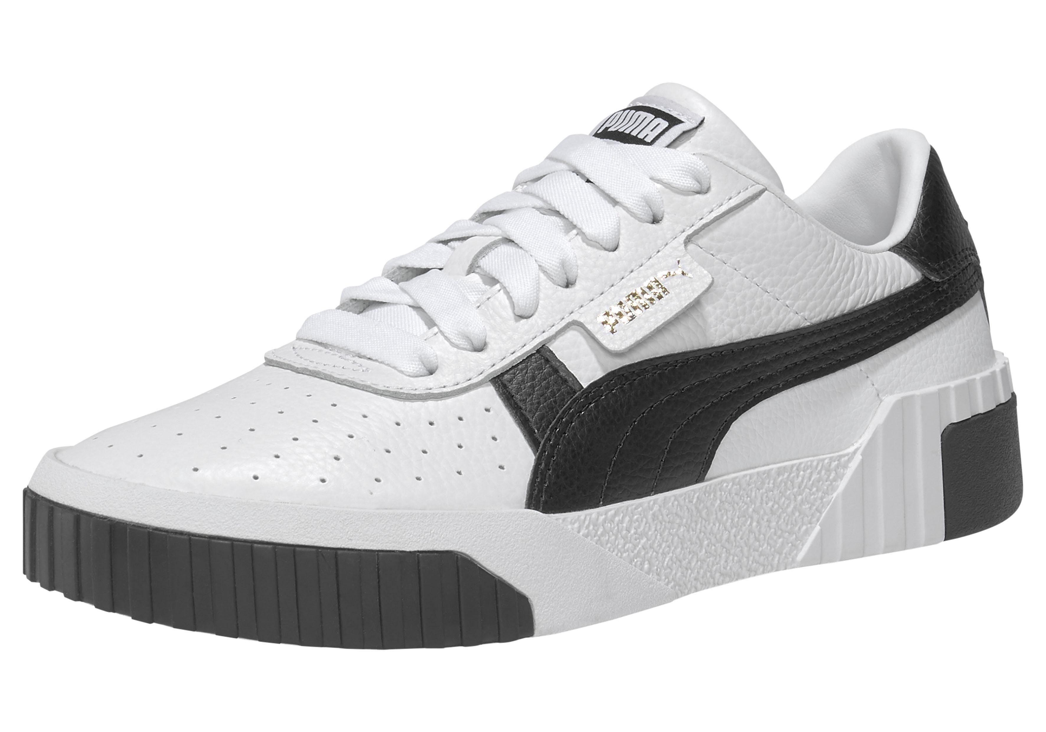 PUMA »Cali Wn's« Sneaker, Stylischer Sneaker von PUMA online kaufen   OTTO