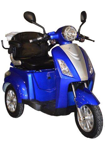 ZTECH Elektrinis motoroleris »ZT-15« 1800 W ...