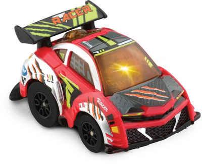 Vtech® RC-Auto »Turbo Force Racers - Super Car rot«, mit Licht- und Soundeffekten