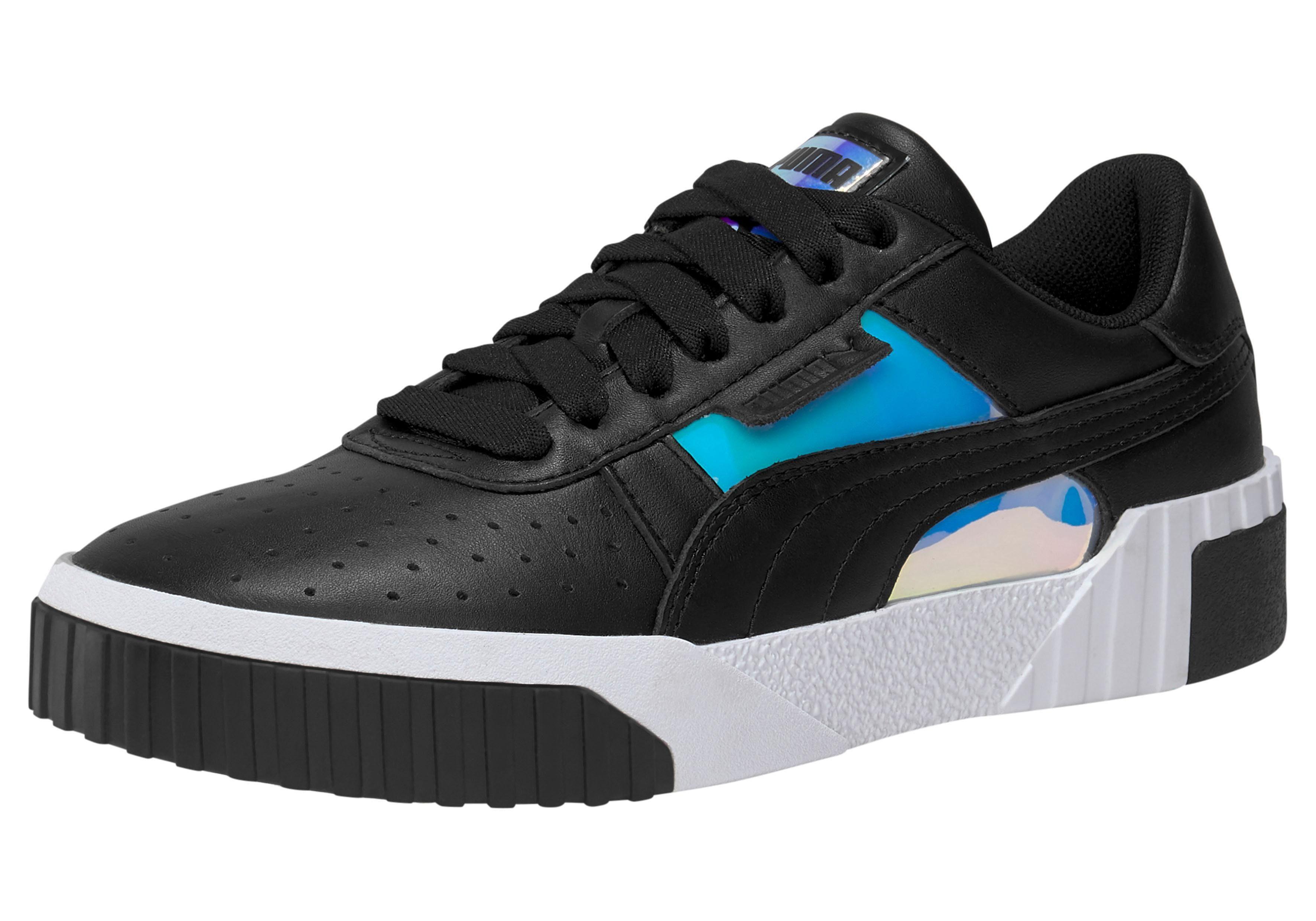 PUMA »Cali Shine Wn's« Sneaker, Stylischer Sneaker von PUMA online kaufen   OTTO