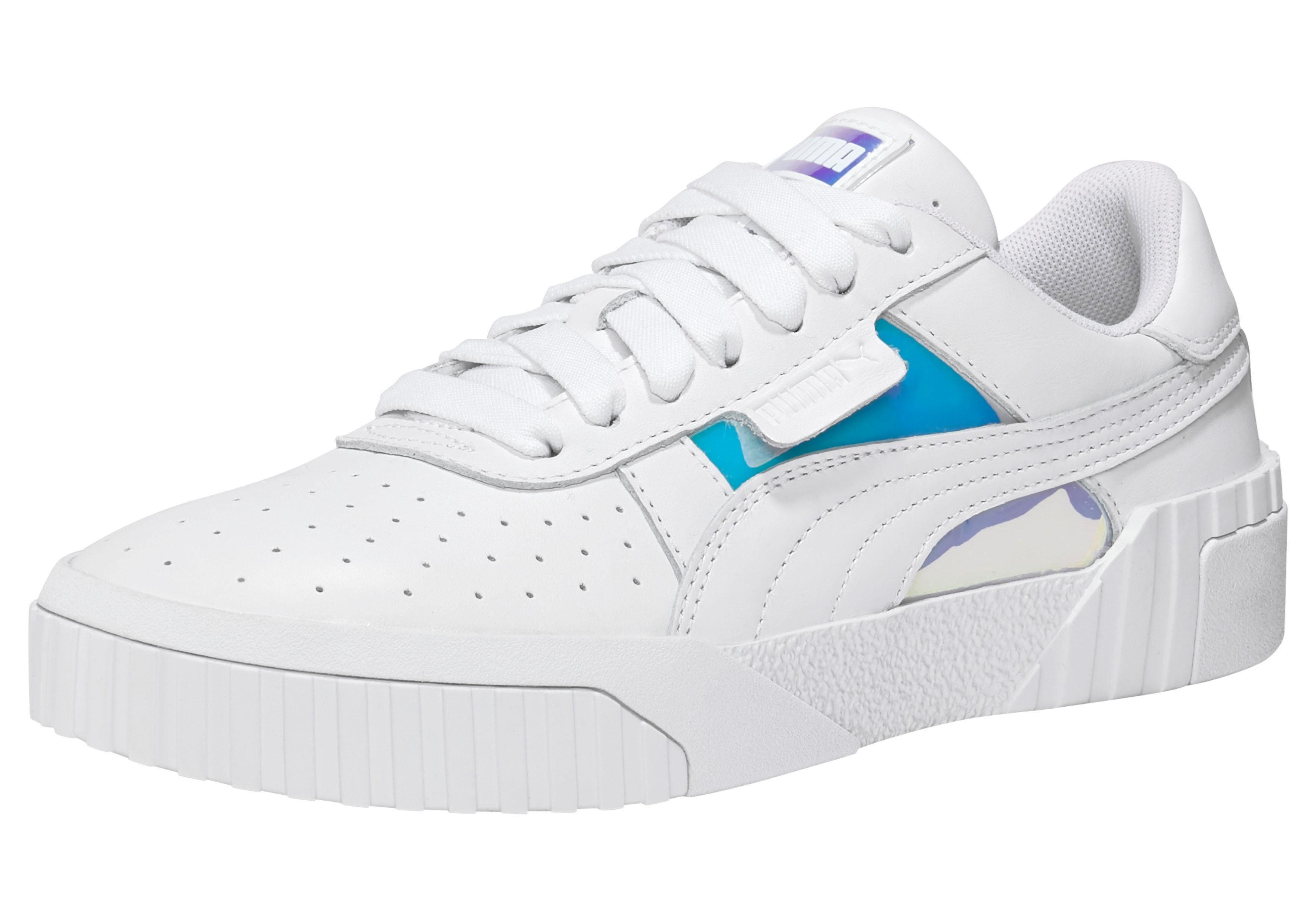 PUMA »Cali Shine Wn's« Sneaker, Stylischer Sneaker von PUMA online kaufen | OTTO