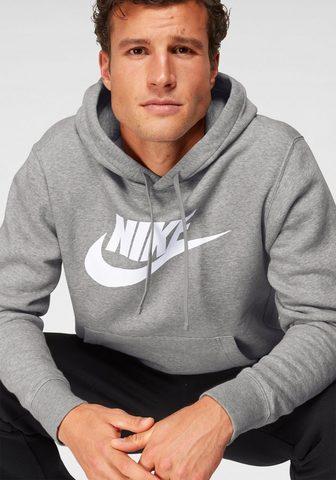 NIKE SPORTSWEAR Sportinis megztinis su gobtuvu »Men's ...