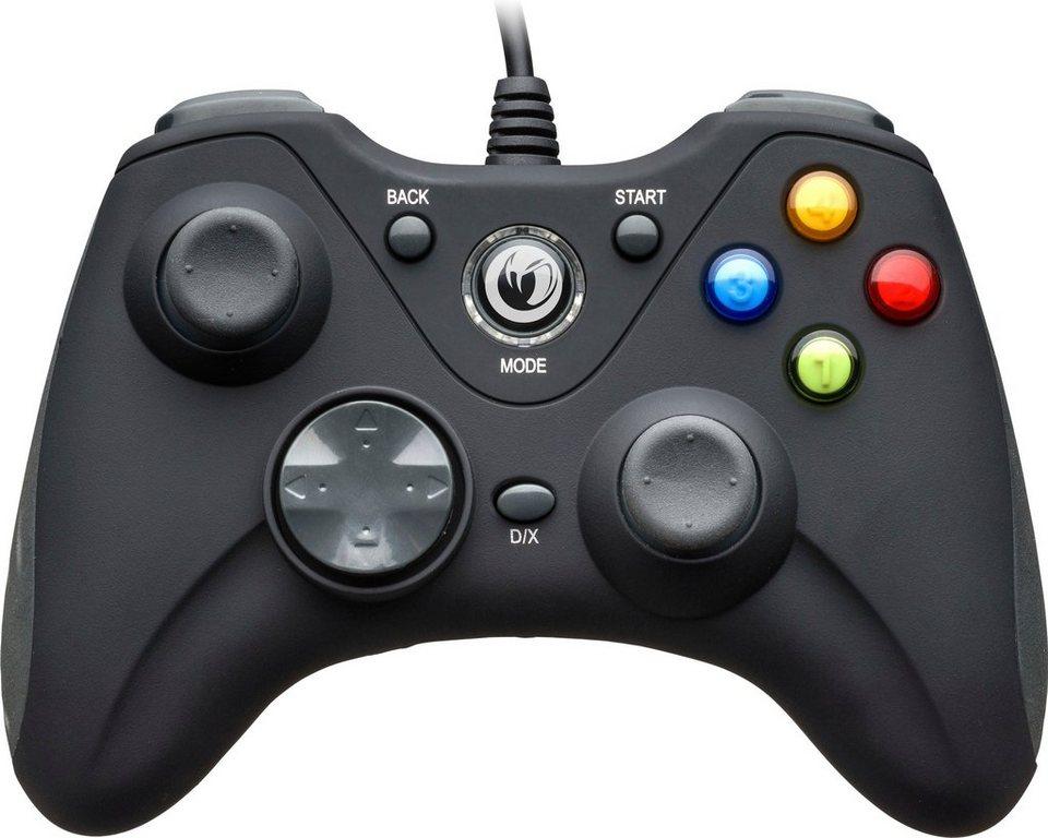 nacon GC-100XF PC-Controller
