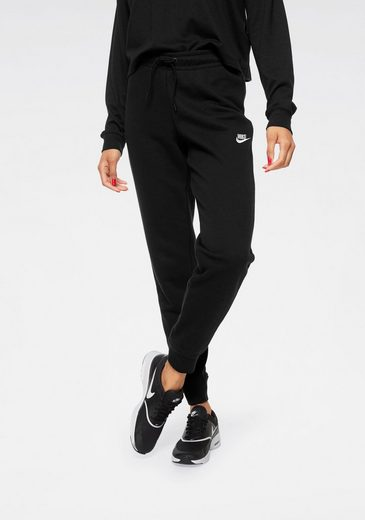 Nike Sportswear Jogger Pants »W NSW ESSNTL PANT TIGHT FLC«