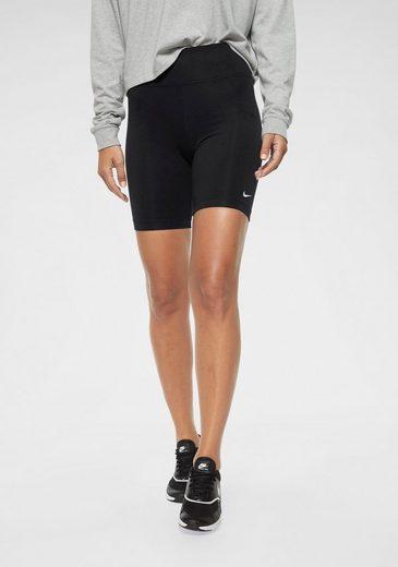 Nike Sportswear Shorts »W NSW LEGASEE BIKE SHORT«