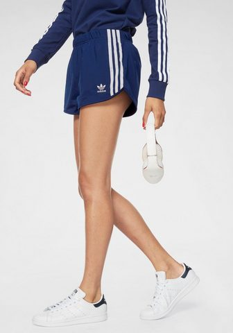 ADIDAS ORIGINALS Šortai »3 STRIPES SHORT«