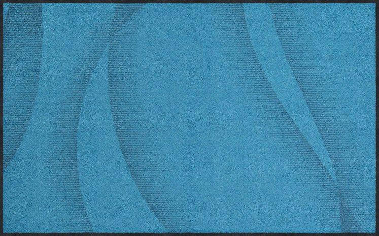 Teppich »Dune«, Salonloewe, rechteckig, Höhe 7 mm, waschbar