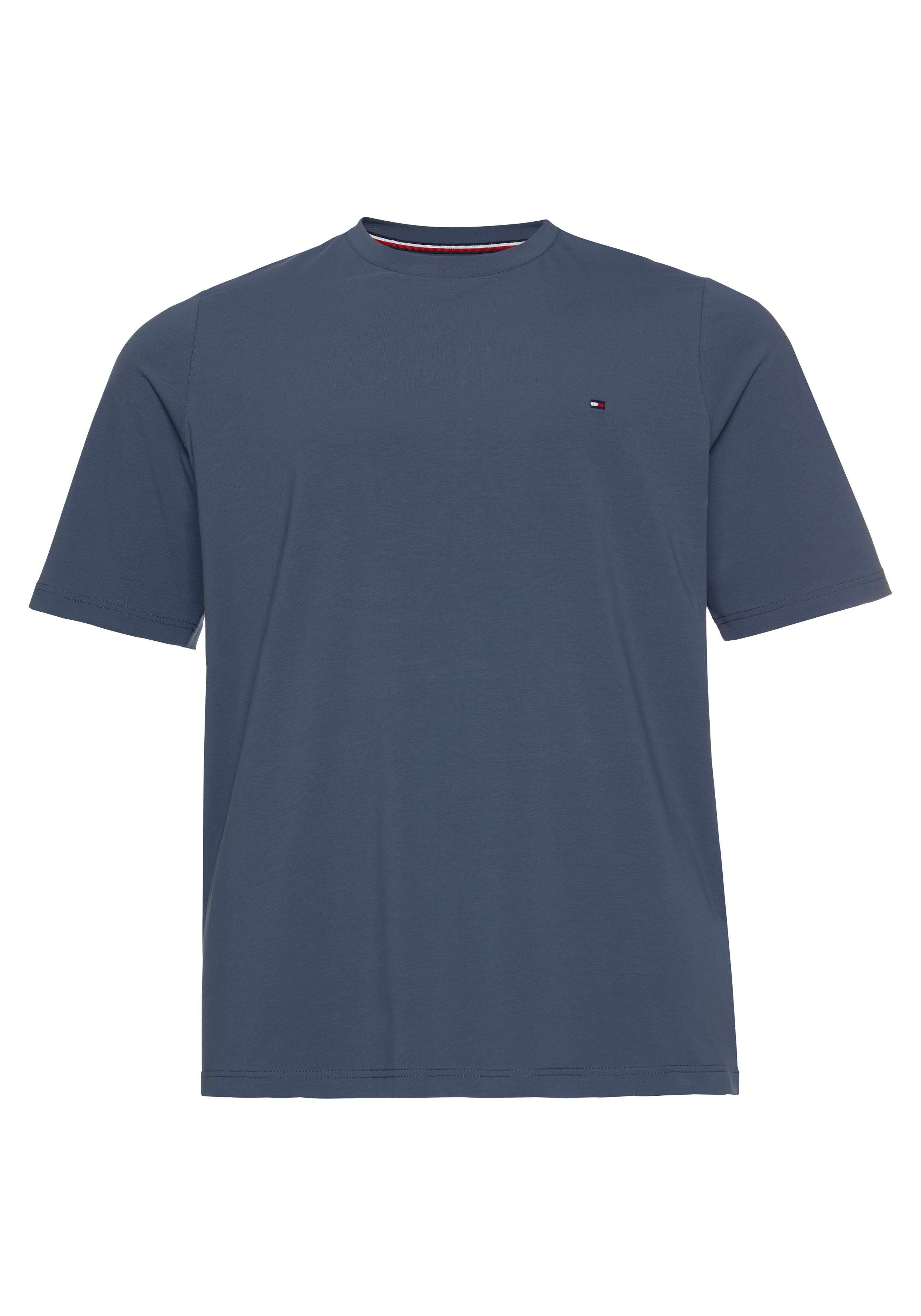 TOMMY HILFIGER T Shirt »Big & Tall Stretch Tee« | OTTO